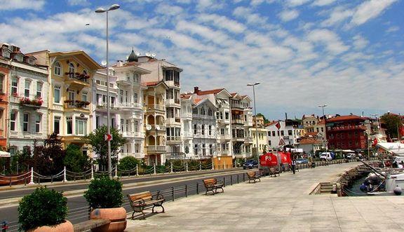 ایرانیها باز هم رکورد خرید خانه در ترکیه را شکستند؛ خرید ۱۳۲۳ خانه در یک ماه