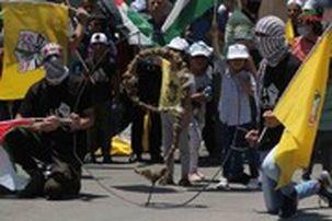 زخمی شدن 15 فلسطینی توسط نظامیان رژیم صهیونیستی