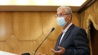 سخنگوی دولت جبران کسری بودجه از طریق بورس را رد کرد