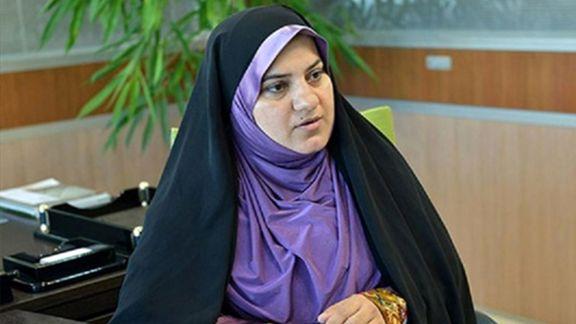 دومین زن سفیر در تاریخ جمهوری اسلامی / حمیرا ریگی سفیر ایران در برونئی شد