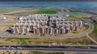 تهیه زمین برای ساخت 200 هزار واحد مسکونی