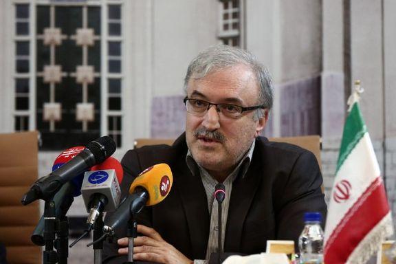 وزیر بهداشت دستور افزایش ظرفیت تحصیلات تکمیلی برای سهمیهها را صادر کرد