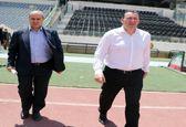 ویلموتس فردا قرارداداش با تیم ملی منعقد میشود