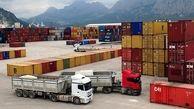 تجارت ایران با اروپا 75 درصد کاهش یافت / افزایش حجم تجارت ایران با عراق در نیمه نخست سال جاری