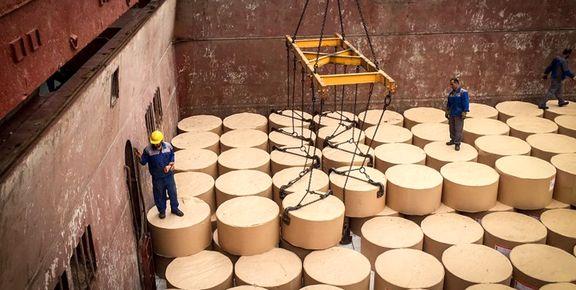 آخرین وضعیت واردات کاغذ با ارز 4200 تومانی / همچنان کاغذ در گمرک با ارز نیمایی محاسبه می شود