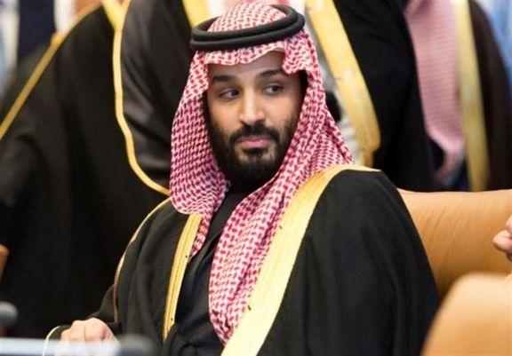 بن سلمان سیگنال آغاز روابط با اسرائیل را ارسال کرد