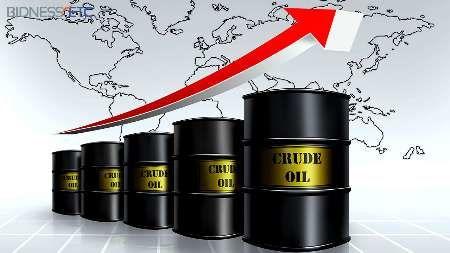 نفت برنت از مرز 64 دلار در هر بشکه عبور کرد