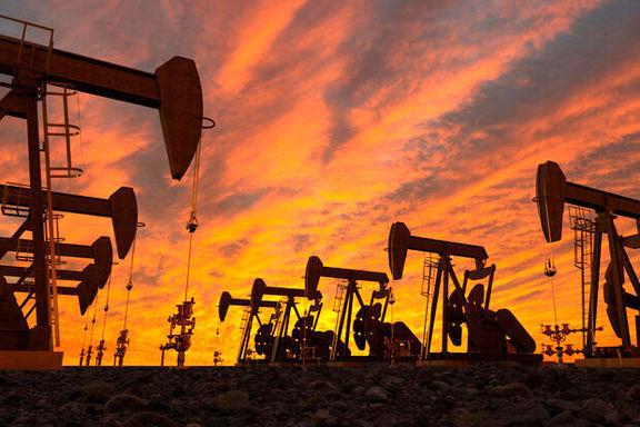 رشد قیمت نفت خام/ برنت ۸۳.۸۲ دلار