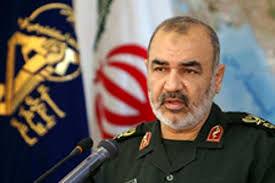 اظهارات جانشین فرمانده کل سپاه پاسداران درخصوص امنیت ملی
