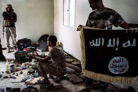 داعش برنامه های تروریستی خود را در خانه ای جاگذاشت/ اطلاعات حمله داعشی ها به اروپا کشف شد