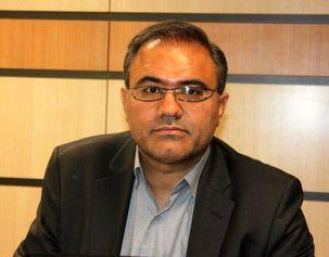دکتر مهرزاد لطفی رئیس دانشگاه علوم پزشکی شیراز شد