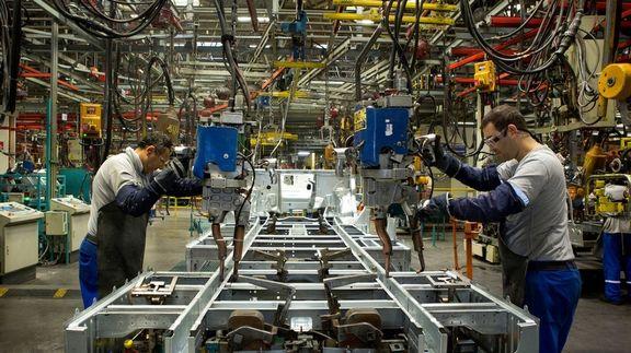 رتبه صنعت خودروی ایران در جهان بیستم شد