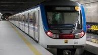 اولین واگن های مترو از بندرعباس خارج شد