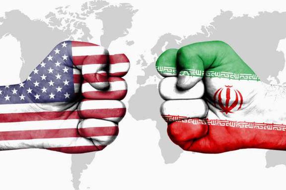 آمریکا  ۷ شرکت مرتبط با ایران را تحریم کرد