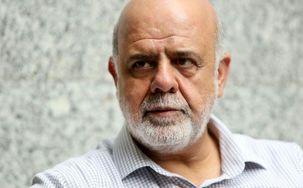 پیام تسلیت سفیر ایران به مردم عراق بابت حادثه واژگونی کشتی