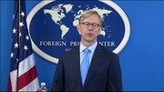 لندن از طرح هوک برای تحریم تسلیحاتی ایران حمایت نکرد