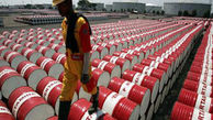 قیمت نفت در بازار جهانی افزایش یافت