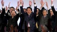 طولانی ترین نخست وزیری ژاپن به شینزوآبه رسید