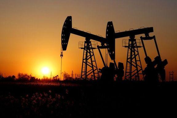 تولید نفت خام روسیه رکورد زد