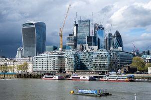 کسری تجاری بریتانیا به 5 میلیارد و 190 میلیون پوند رسید
