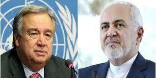 اعتراض ایران به تعلیق حق رای در سازمان ملل