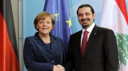 آنگلا مرکل قصد دارد به دو کشور لبنان و اردن سفر کند