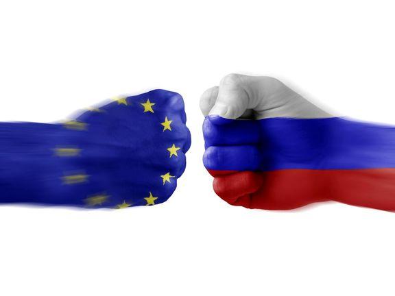 لاوروف از قطع همکاری با اروپا خبر داد