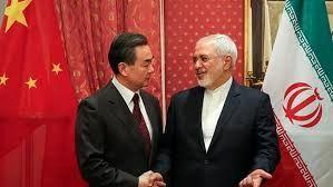 در دیدار ظریف و وزیر امور خارجه چین به ادامه همکاری ها و حفظ برجام اشاره شد
