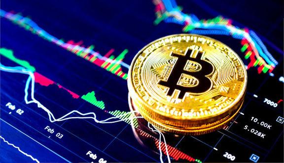 بازار رمز ارزها متاثر از بیت کوین منفى ماند