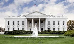 صدای شلیک از کاخ سفید شنیده شد + فیلم