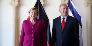 دیپلمات آلمانی خواستار به رسمیت شدن اسرائیل از سوی ایران شد