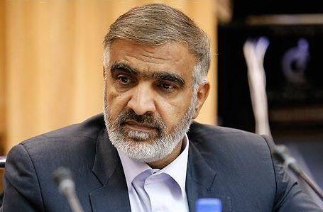 رئیس کمیسیون انرژی وزیر نیرو را مقصر خسارات سیل دانست