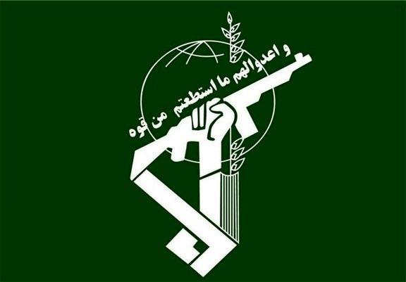 سپاه پاسداران در یانیه ای حمله موشکی اخیر به گوهک دموکرات را تأیید کرد