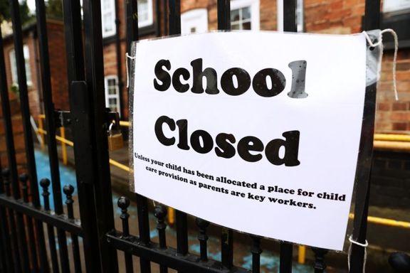 بازگشایی مدارس در کرهجنوبی به تعویق افتاد