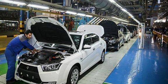 در حال حاضر ۹۲ هزار دستگاه خودرو در ایران خودرو انباشت شده است / بیشتر از ۸۰ هزار دستگاه خودروی ناقص نیز در سایپا موجود است / شرکتی که بیشترین ارز دولتی گرفته عامل اصلی کمبود قطعه در بازار است
