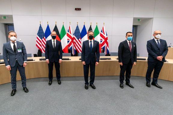 مقامات اسراییل نگران از بازگشت امریکا به برجام
