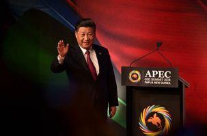 تقابل تمام عیار شی جین پینگ با مایک پنس  / حملات غیر مستقیم مقامات چین و آمریکا به یکدیگر در اجلاس اپک / مایک پنس: جنگ تجاری ادامه دارد
