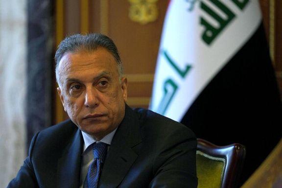 نخستوزیر عراق در همکاری با آمریکاییها به حشدالشعبی ضربه میزند