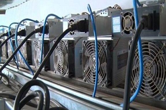 صرفهجویی ۵۷۰ مگاواتی برق با کشف رمزارزهای غیر مجاز