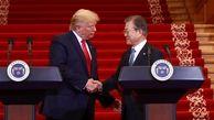 آمریکا از کره جنوبی درخواست ارسال کمک های بهداشتی کرد