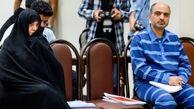 انبار جدید دارو، یک کانکس است در انبار یکی از فعالان حوزه چرم!/ جرم تحصیل مال نامشروع  شبنم نعمتزاده خارج از صلاحیت دادگاه است