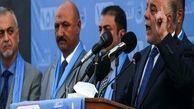 حمایت حیدر العبادی از نامزدی «عدنان الزُرفی» برای تشکیل کابینه جدید
