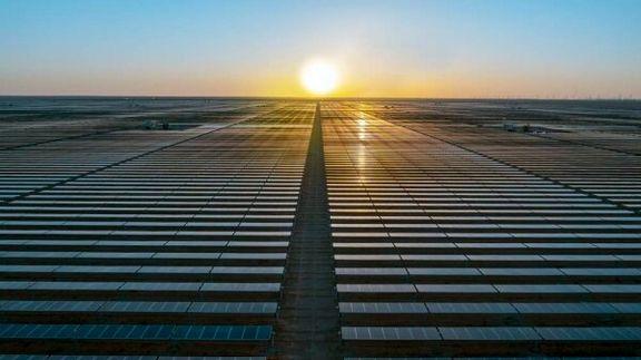 سهم ۳۰ درصدی آرامکو در بزرگترین پروژه خورشیدی عربستان