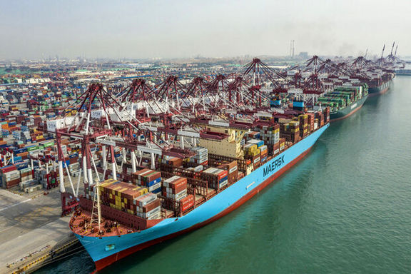 انگلیس بیشترین واردات خود را از چین انجام می دهد