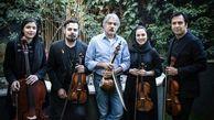 کنسرت کیهان کلهر دو شب دیگر تمدید شد / روز چهارشنبه رأس ساعت 15 بلیط این دوشب به فروش می رسد