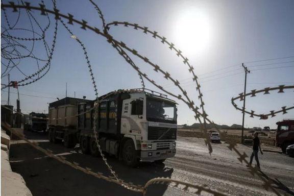 اسرائیل،  غزه را به بزرگترین سلول انفرادی جهان تبدیل کرده است
