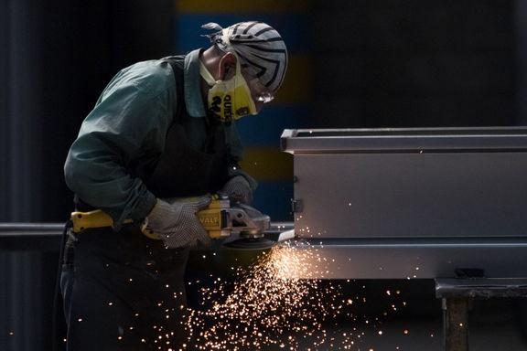 صنعت فولاد آمریکا خواستار حفظ تعرفه 25 درصدی واردات فولاد آمریکا شد