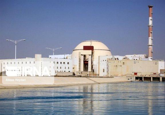 افزایش سه برابری ظرفیت تولید برق در نیروگاه اتمی بوشهر