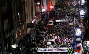 اعتراضات علیه دولت صربستان وارد هفته یازدهم شد
