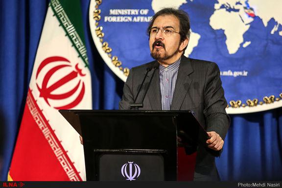 ایران از تصمیم  افغانستان برای اعلام آتش بس با گروه طالبان حمایت  می کند